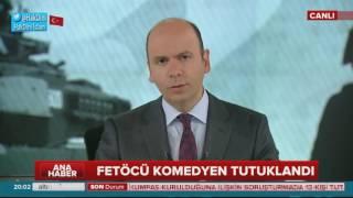 Komedyen Atalay Demirci Tutuklandı İfadesi İse Çok Şaşırttı