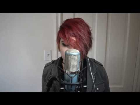 hero of war - rise against | cover