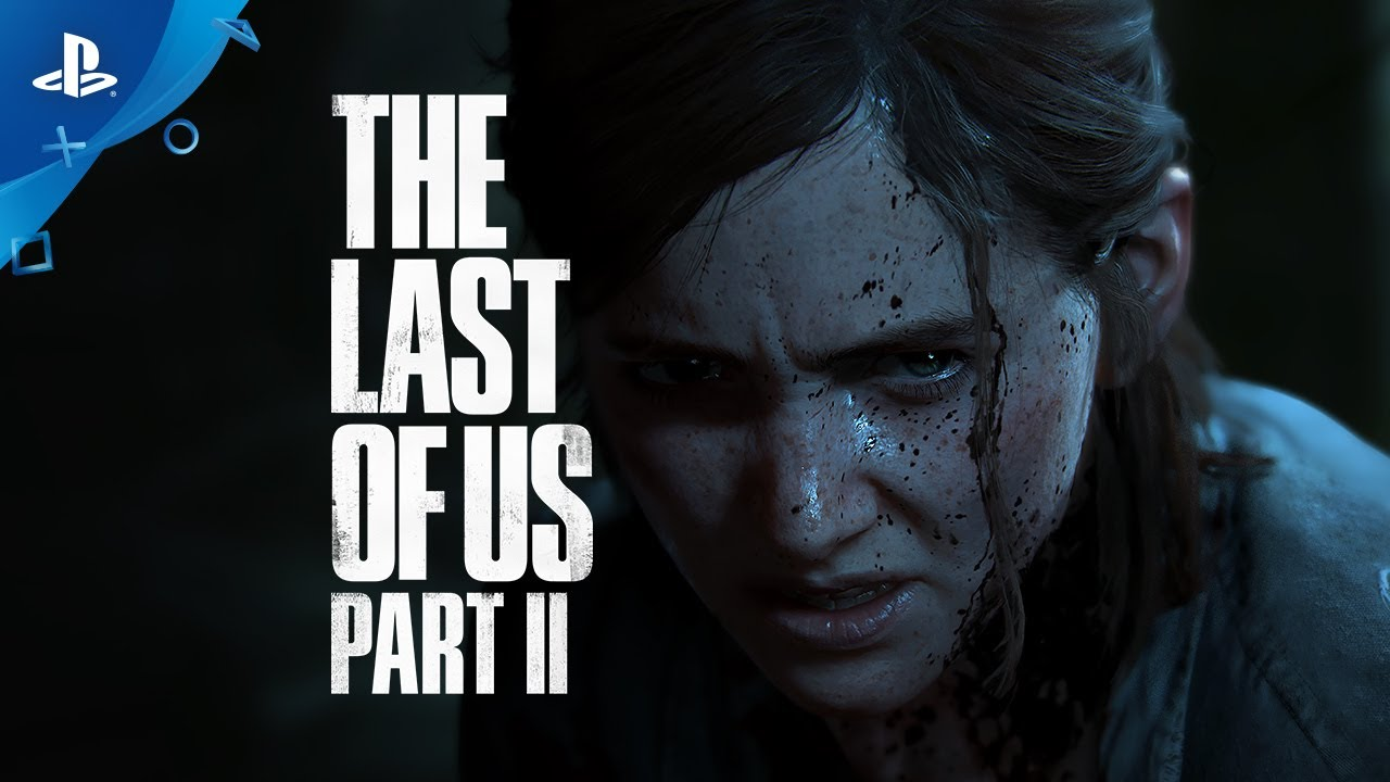 『The Last of Us Part II』(日本語版)ローンチトレーラー