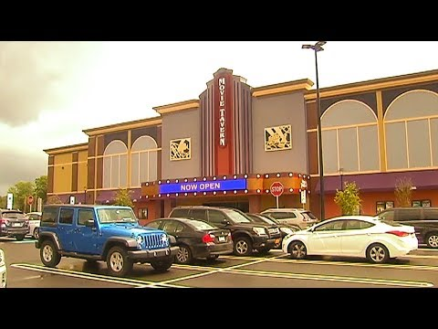 Movie Tavern Opens In The Lehigh Valley