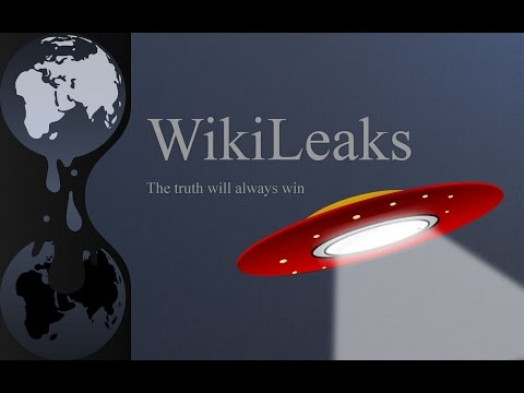 BREAKING New UFO WikiLeaks and Teleportation!!!! Area 51 leaks and more!