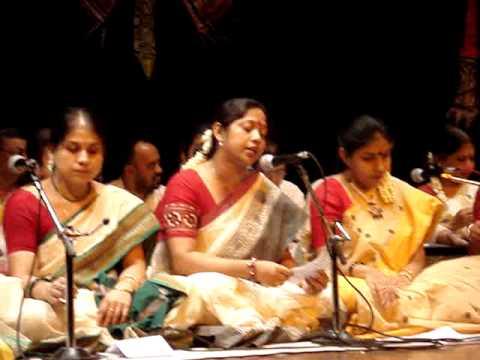 Mouli Ghosh - Esho hey esho shyamolo
