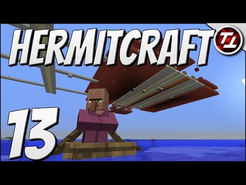 Minecraft :: Hermitcraft IV #13 - The...