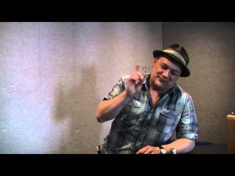 X96 Radio From Hell's Kerry Jackson talkin SLC Comic Con