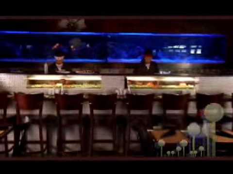 Shogun's Sky Bar