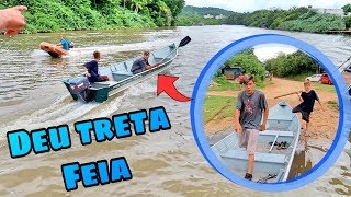 FUI ROUBADO PELOS DONO DA MOTORIZADA (levaram meu barco) thumbnail