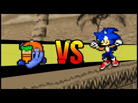 Sonic vs Quote