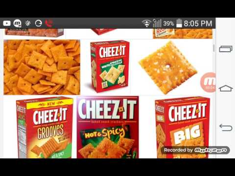 The roblox logo looks like a cheez it