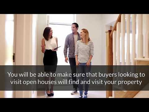 Realtors and Real Estate Agents - Get More Home Buyer Exposure