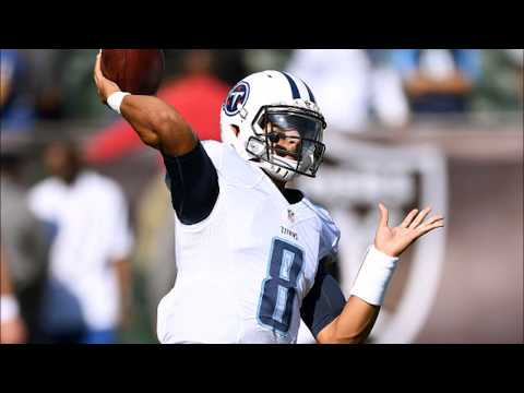 Jim Wyatt talks Titans, Marcus Mariota, and Austin Johnson heading into 2017 season