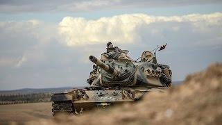 Türkiye Kara Kuvvetleri Envanteri (2017 Ağırbaş Araçları)