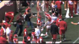 2011 Spring Football: Oklahoma Sooners