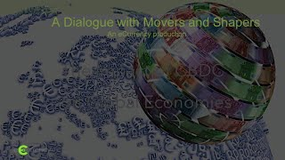 eCurrency Dialogue with Movers and Shapers - June 2020