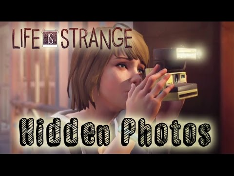 Life Is Strange Fotos