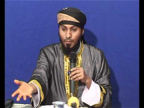 Download Sheikh Nurdin Kishki - WASIA KWA BIBI HARUSI 3/3