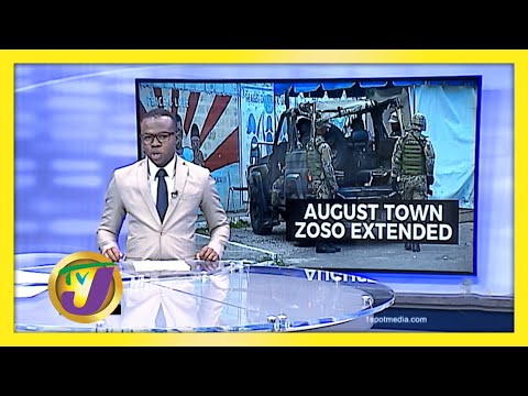ZOSO in August Town, Jamaica Under the Microscope   TVJ News