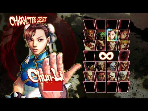 Let's Play Street Fighter 4(vanilla) Arcade Mode On Hardest 720p HD - That Pesky CPU!