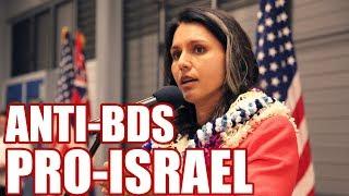 'Progressives' Vote AGAINST BDS