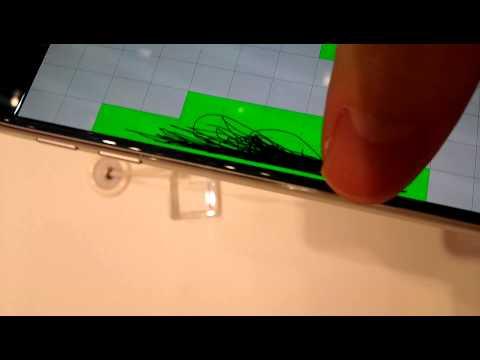 Galaxy S6 e S6 Edge nem saíram e apresentam bugs na tela? - Meio Bit