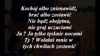 Kushin - to koniec + tekst