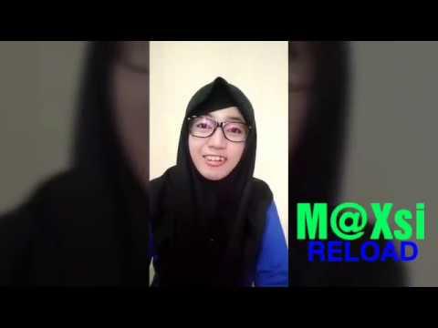 Agen TRX KU MAXsi Reload - Najwa
