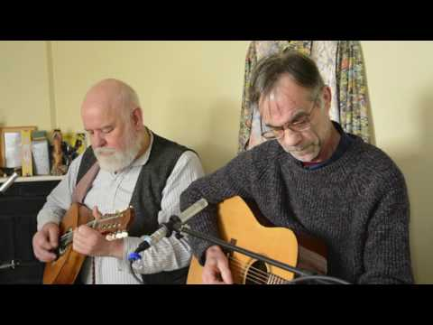 Acoustic Kitchen #3 - Frank Murray