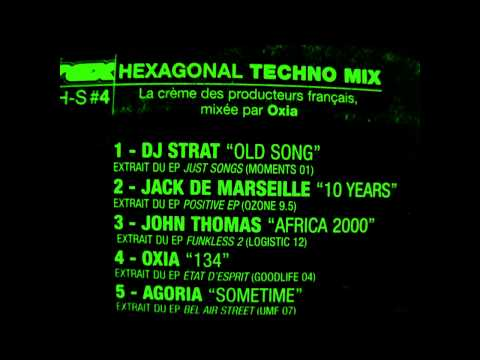 TECHNO MIX 2000