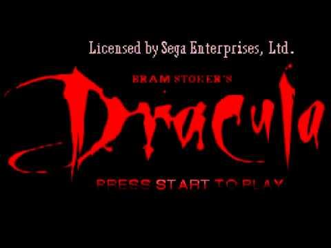 Awesome Video Game Music 443: Beware (Bram Stoker's Dracula)