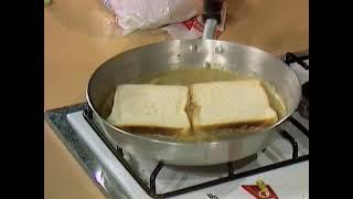Making Toast Fast