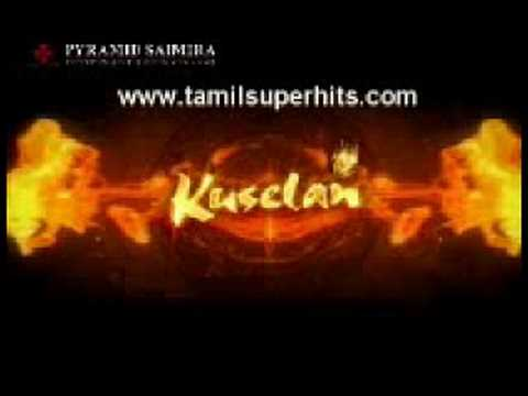 Kuselan is listed (or ranked) 48 on the list The Best Santhanam Movies