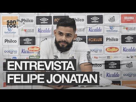 FELIPE JONATAN | ENTREVISTA (05/09/2020)