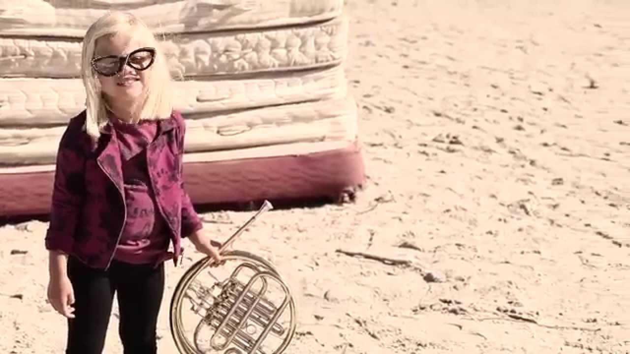 Liu Jo Junior   Baby - Fall-Winter 2014 15 Campaign - Backstage - YouTube 80747de776b0