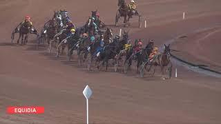 Vidéo de la course PMU PRIX VARENNE