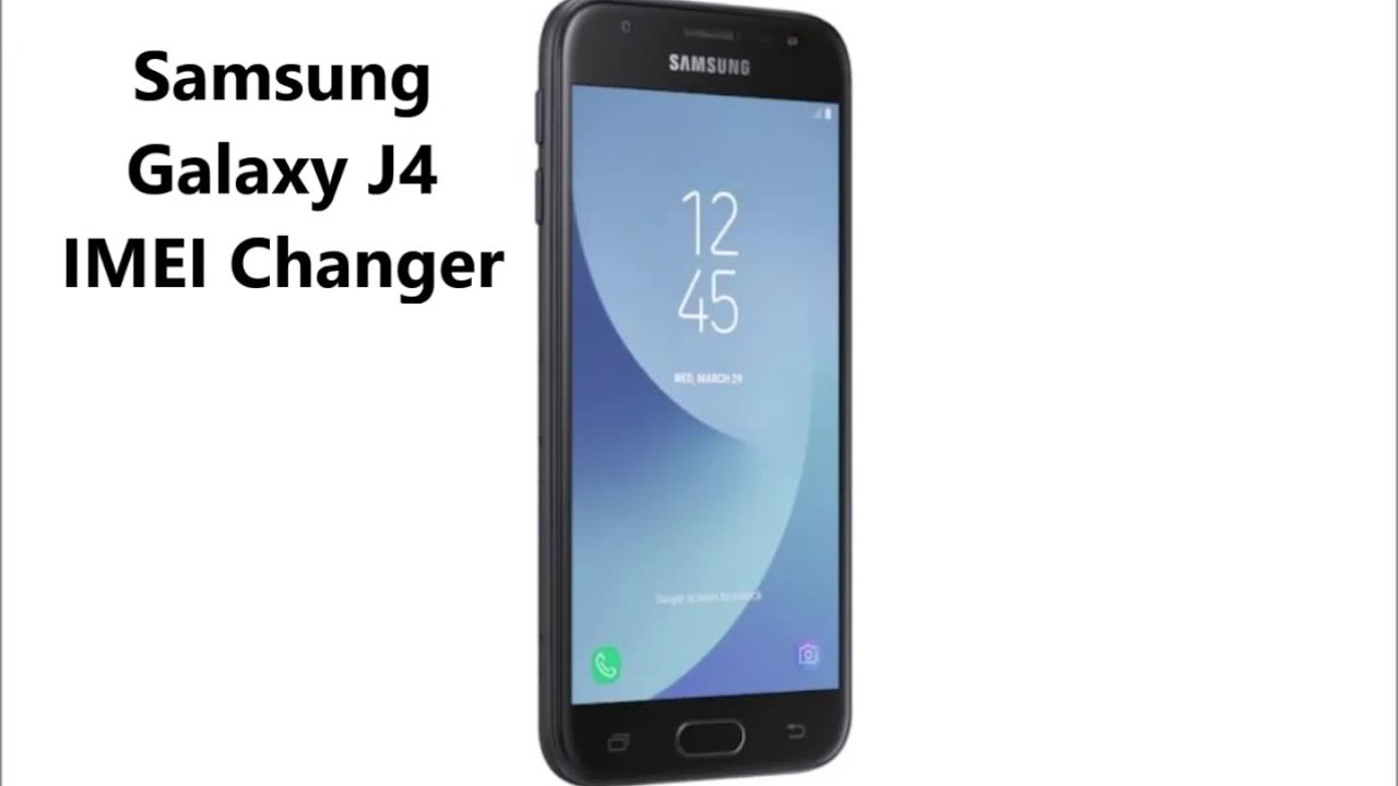 How To Change IMEI On Samsung Galaxy J4 For Free By Changer Apk