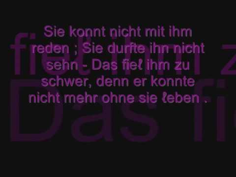 Alpa Gun feat. Muhabbet - Verbotene Liebe [♥] Mit Lyrics (: