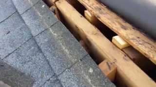 roof ridge sag 4 15