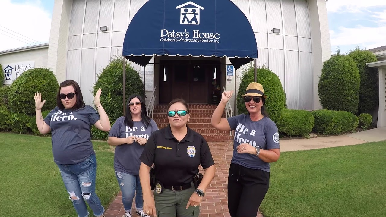 Police lip-sync battles put some funk into law enforcement