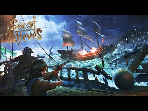 HUNDIMOS 3 BARCOS ENEMIGOS!! SALSEOOO!! - Sea Of Thieves - Nexxuz