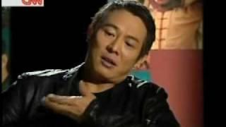 「台湾・チベットは中国領」をコスモポリタニズムと国連主義で正当化するジェット・リー