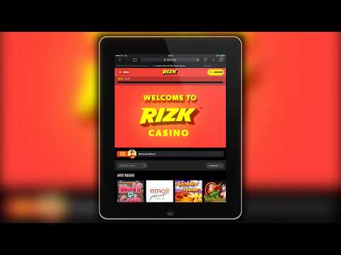 online slot / pokie mix rizk casino bonus compilation from YouTube · Duration:  10 minutes 41 seconds  · 218 views · uploaded on 28/10/2016 · uploaded by Parker Says Play Casino and Slot Channel