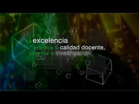 Vídeo institucional de la UAM