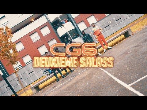 Youtube: CG6 – Deuxieme Salass (Freestyle)