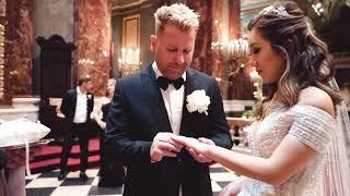 Wedding teaser   Yulia and Daniel in Budapest