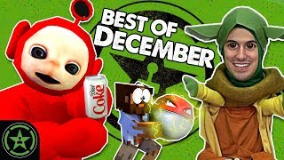 December 2019 Highlights - Best of Achievement Hunter