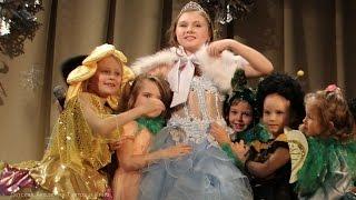 Рождественская история для всех и каждого. Мюзикл.  Детская Академия Театра и Кино