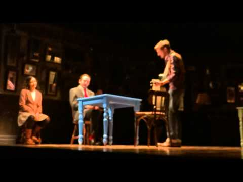 Arthur Darvill & Cast Of Once The Musical - Say It To Me Now - Live At The Phoenix Threatre