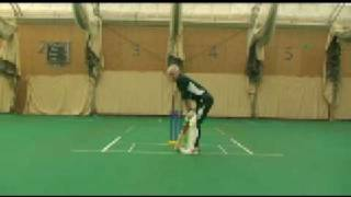 Cricket Coaching Tips by Gary Palmer of CricketCoachMaster.