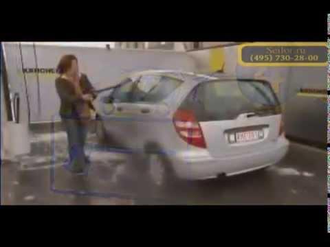 Автомойка Гидротэк+СТО Стайер и LAF24из YouTube · Длительность: 10 мин51 с