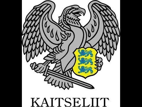 Eesti Kaitse Liit 100 - saatesarja 1. saade