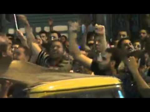 فيديو أحتفالات مدينة الجماليه دقهلية